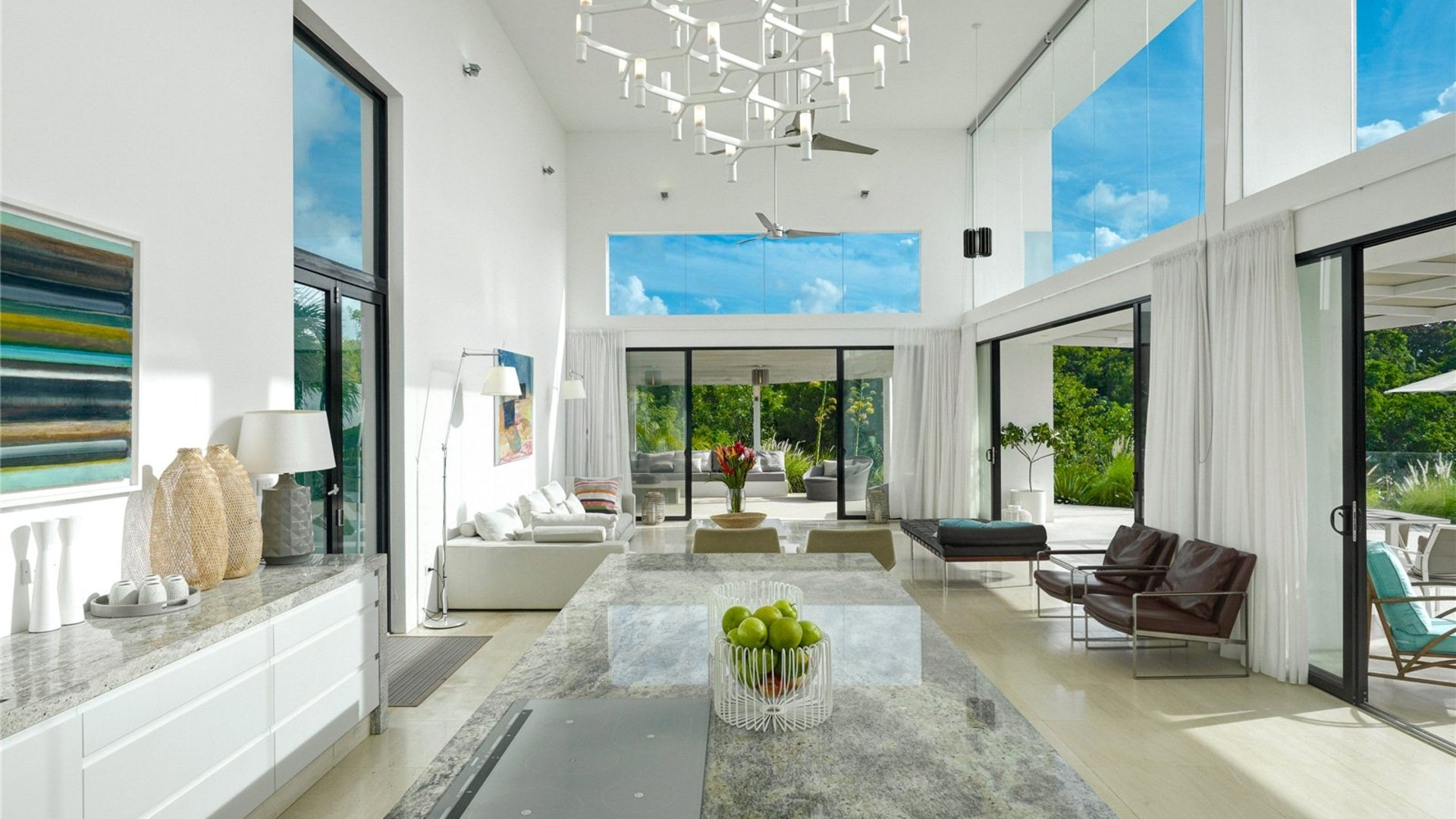 Atelier House, St. James, Barbados