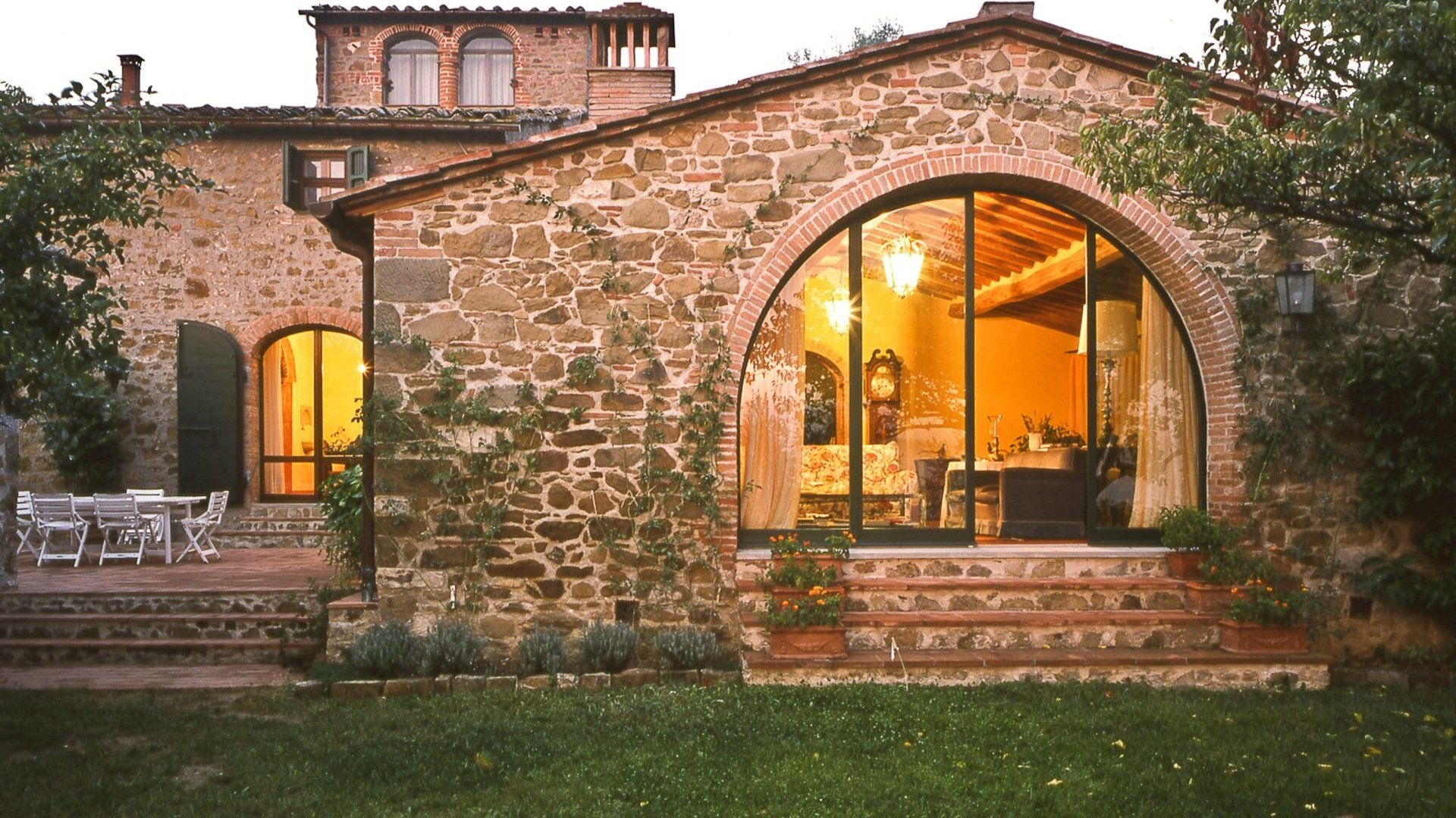 Gaiole Farmhouse