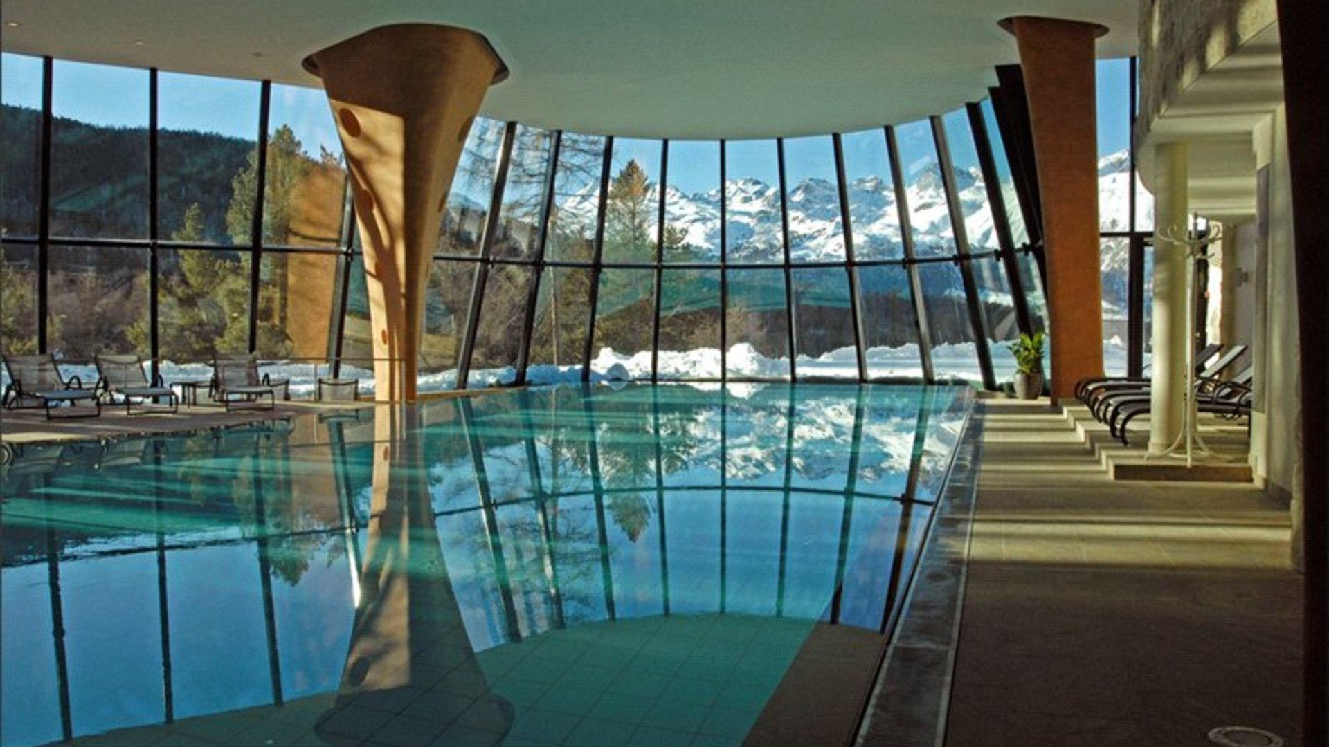 Park Residences, Pontresina, Switzerland