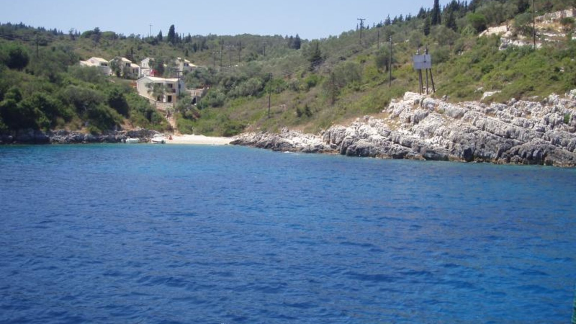 Paxos Plot 1