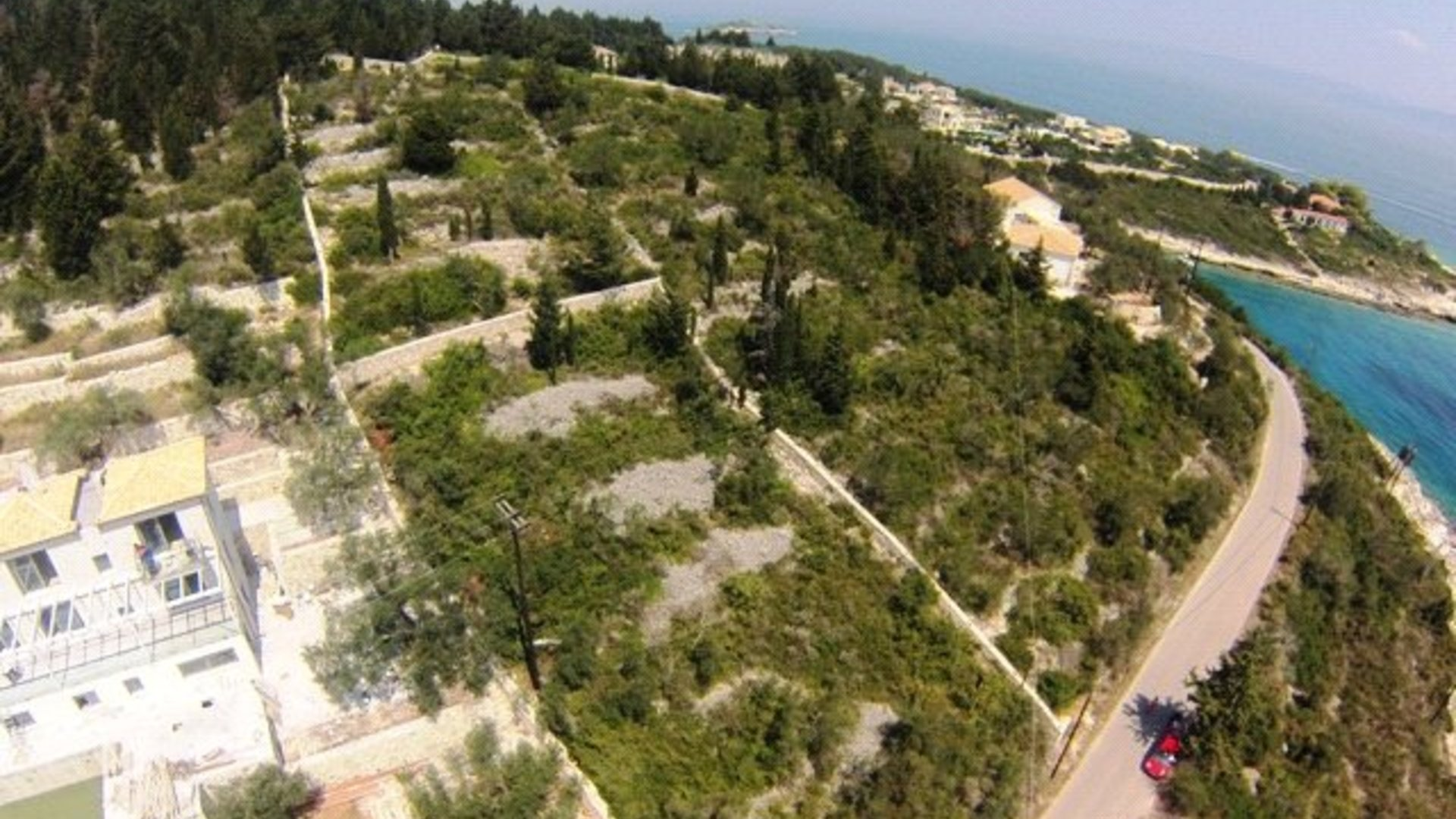 Paxos Plot 5