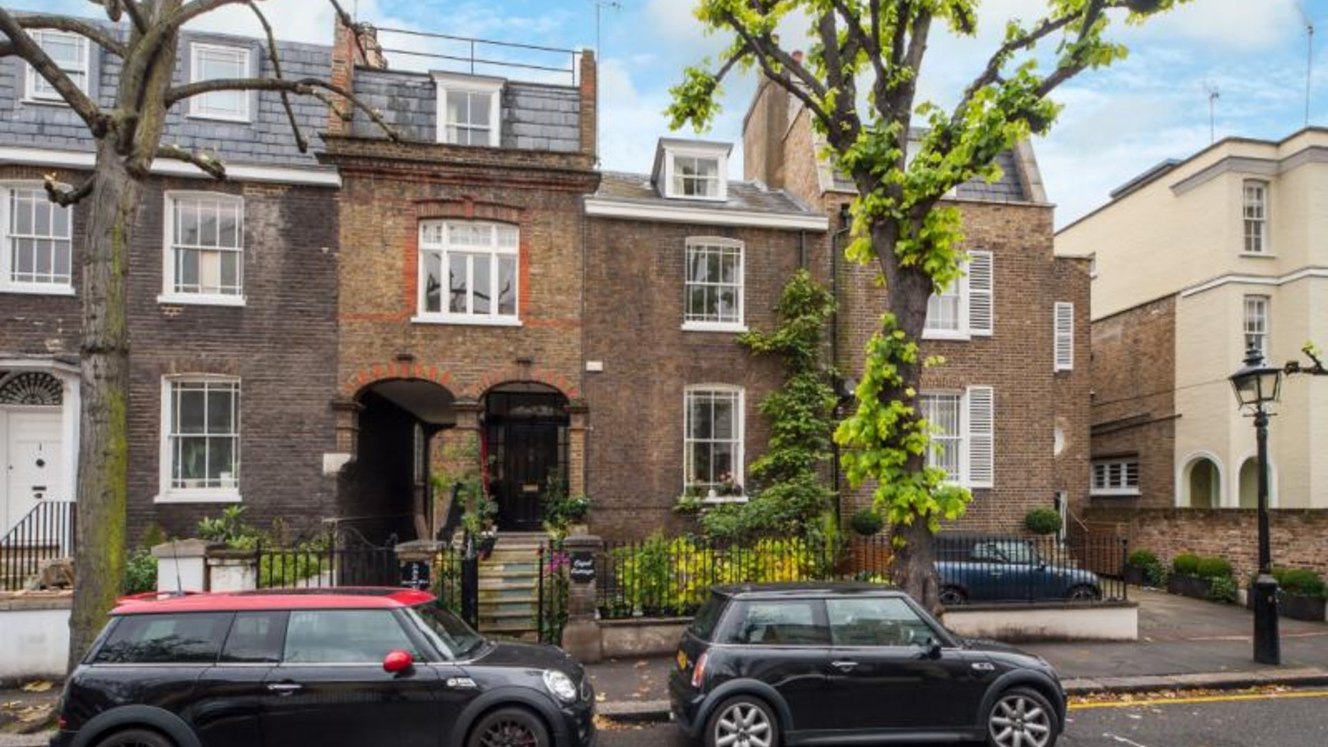 Clareville Grove, South Kensington, London