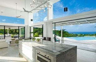 Atelier House, St. James, Barbados, The Caribbean