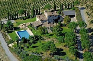 Gaiole Wine Estate, Chianti, Italy
