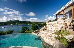 Lower Bay House, Bequia, The Caribbean