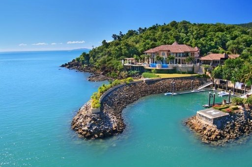 Mandalay House, The Great Barrier Reef, Queensland