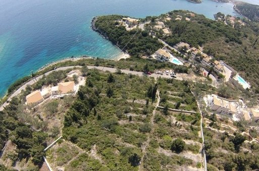 Paxos Plot, Paxos, Greece