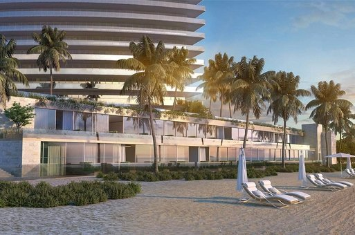 Apartment for sale in Residences By Armani Casa, Sunny ...