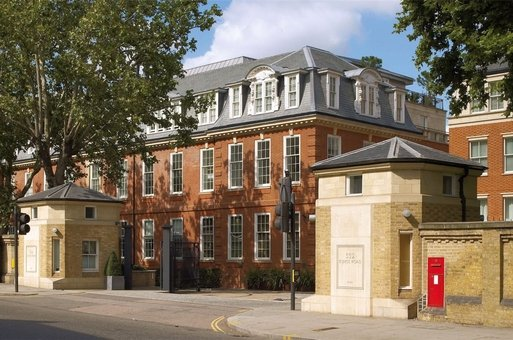 Blore House, 552 Kings Road, London