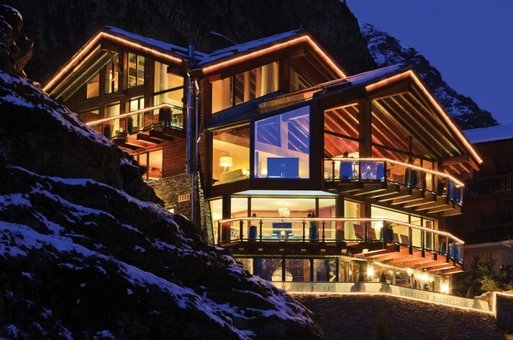 Chalet No 1, Zermatt, Switzerland