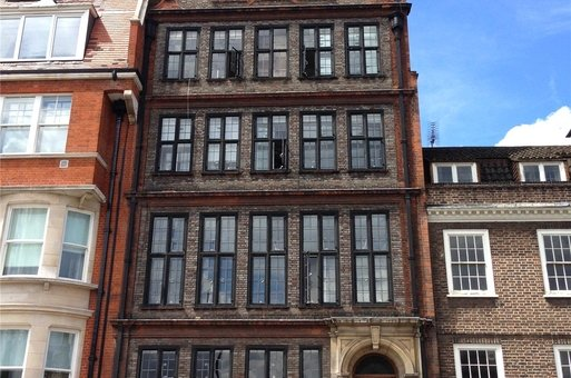 Cheyne Place, Chelsea, London