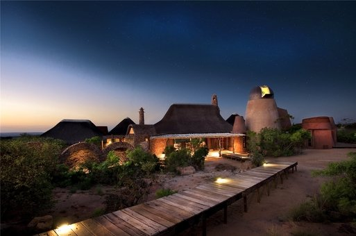 Leobo Private Reserve, The Waterberg, South Africa