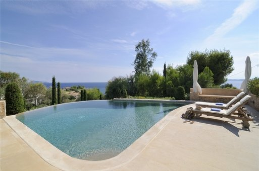 Seascape Villa, Porto Heli, Greece