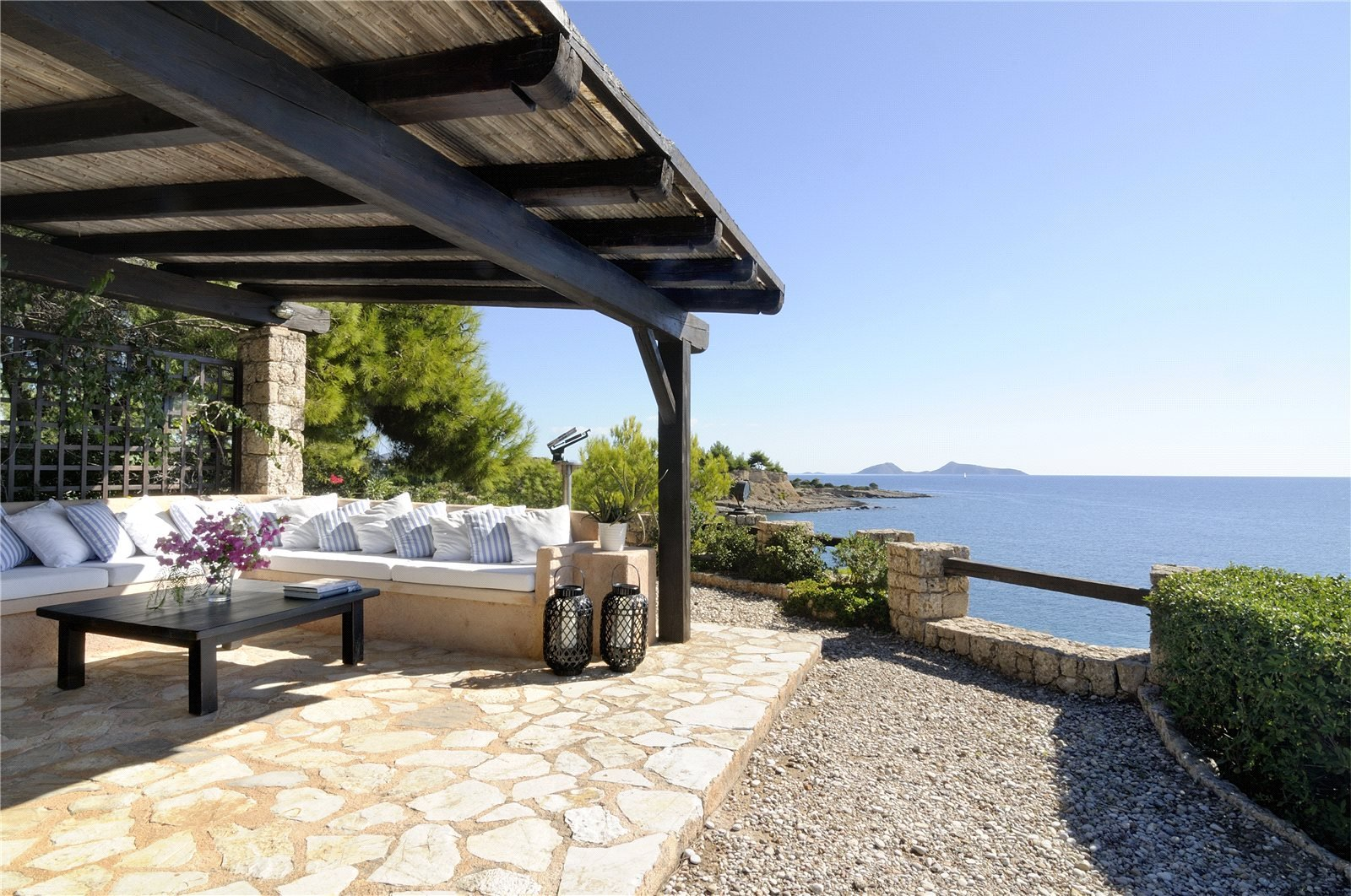 Peninsula Villa, Porto Heli, Greece
