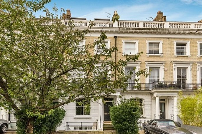 An A1 property in W2
